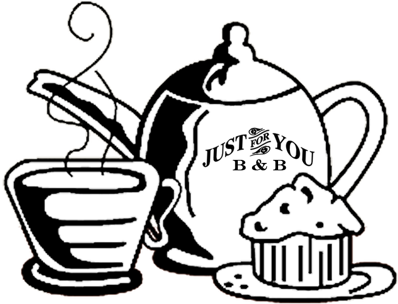 Brunch clip art. Drawing bed black and white clipart royalty free stock