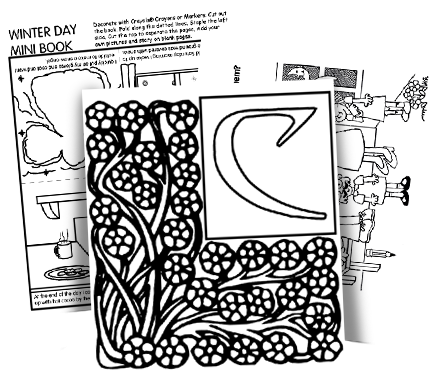 B drawing colouring page. Free coloring pages crayola