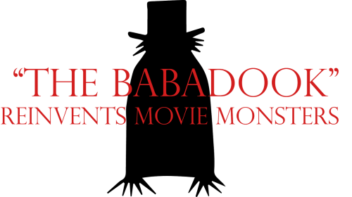 Babadook transparent 5g 5s. Flix the reinvents movie