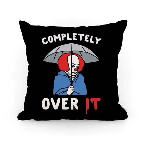 Babadook transparent pennywise. And t shirts flexicases