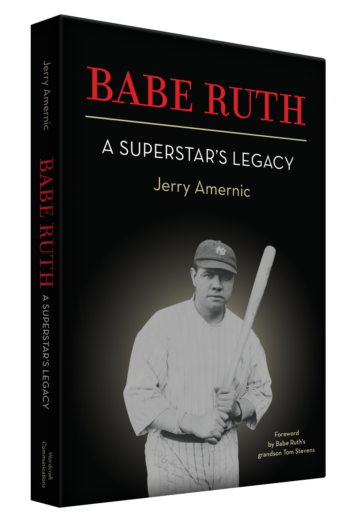Babe ruth signature png. A superstar s legacy