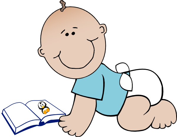 Story clipart story hour. Free baby reading cliparts