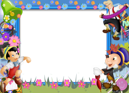 Disney frames png. Free borders clipart baby