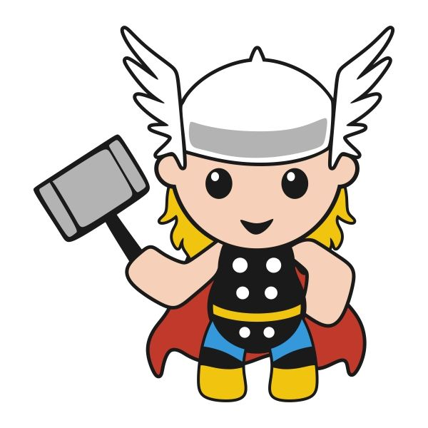 Babies clipart thor. At getdrawings com free