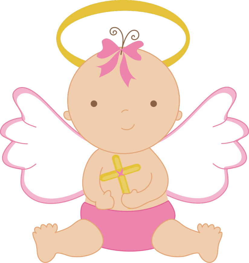 Baby angel png. Baptism hd transparent images