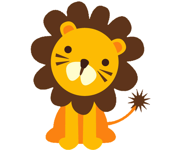 Jungle clipart wild jungle. Cute animals png hd