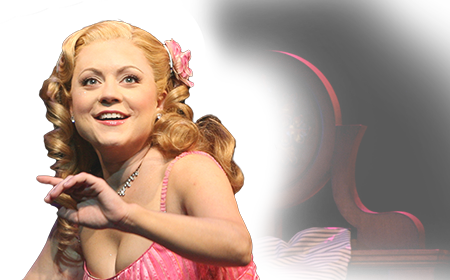 Baby ariel png musicaly. Wicked the musical official