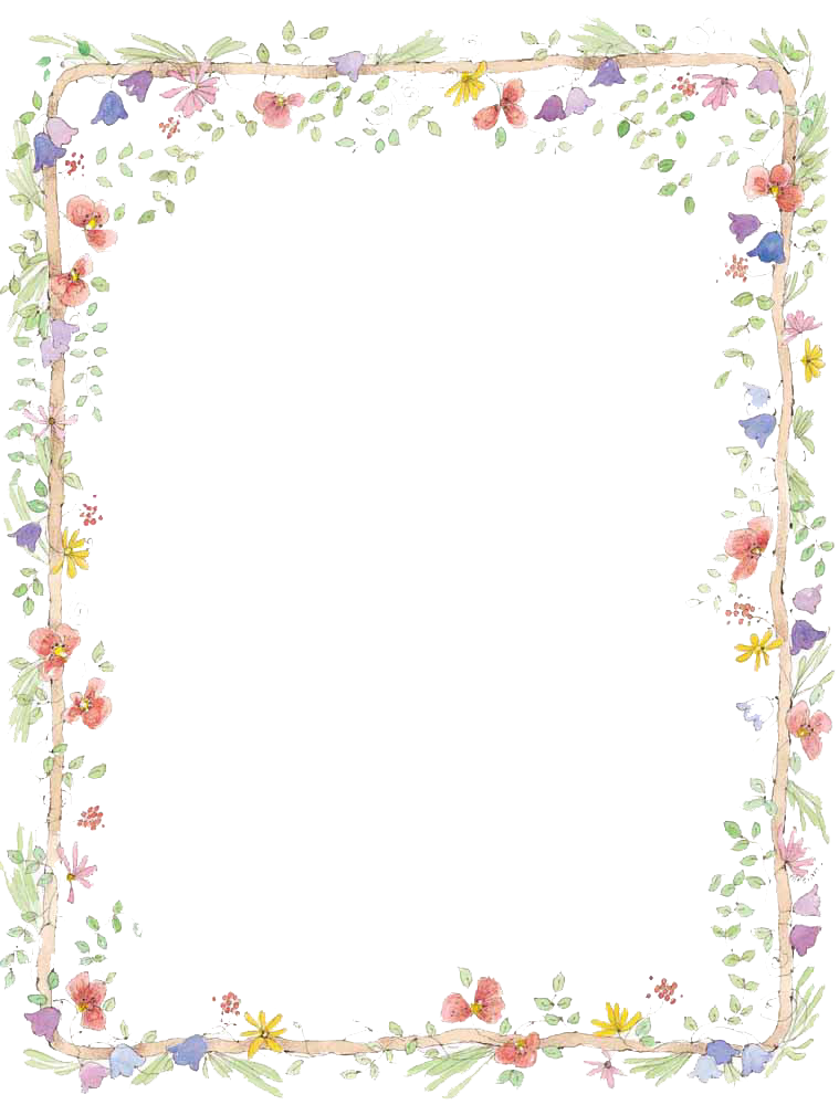 Baby border png. Borders transparent pictures free