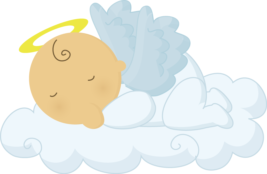 Baby boy angel png. Clipart