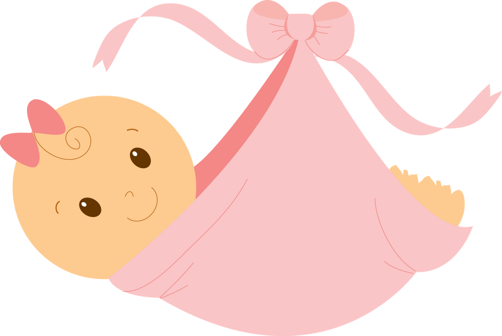 Transparent pictures free icons. Baby girl blanket png jpg free library