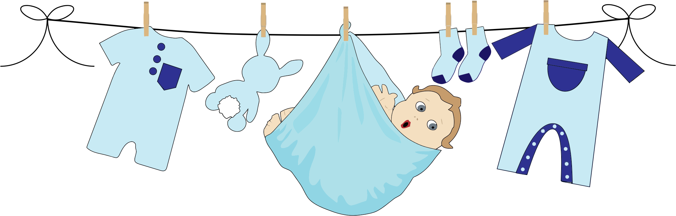 Baby boy clipart png. Collection of high