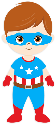 Baby captain america png. Kids wall sticker muraldecal