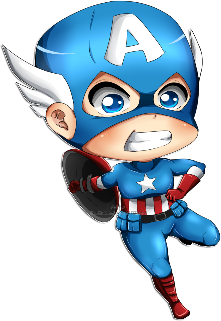 By zvrn on deviantart. Baby captain america png jpg freeuse download