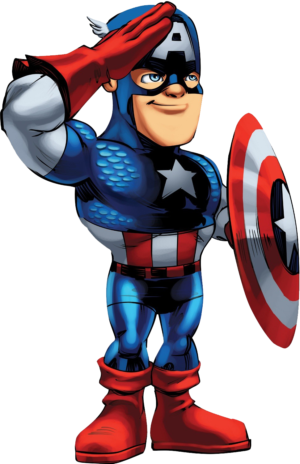 Avengers free printable kit. Baby captain america png picture transparent library