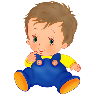 Baby clipart png. Boy cartoon image