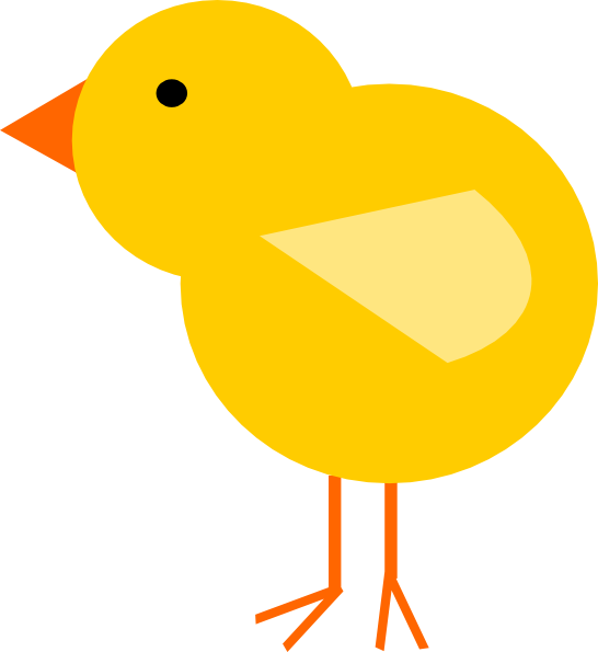 baby chick png