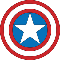 Baby clipart captain america. Download free png photo