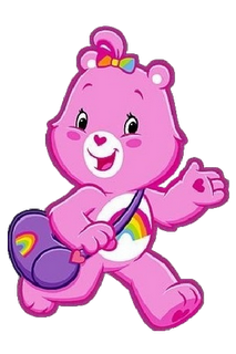 Baby clipart care bear. Bears cartoon clip art
