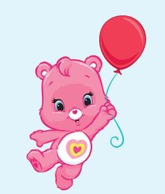 Baby clipart care bear. Bears characters pinterest wonderheart