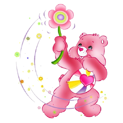 Baby clipart care bear. Bears clip art page