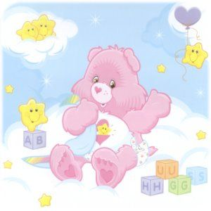 Baby clipart care bear. Clip art flickr photo