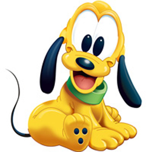 Baby clipart pluto. Free images at clker