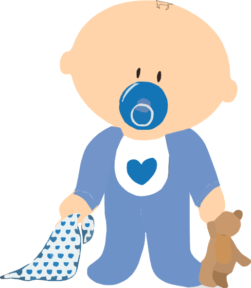 Baby clipart png. For free download