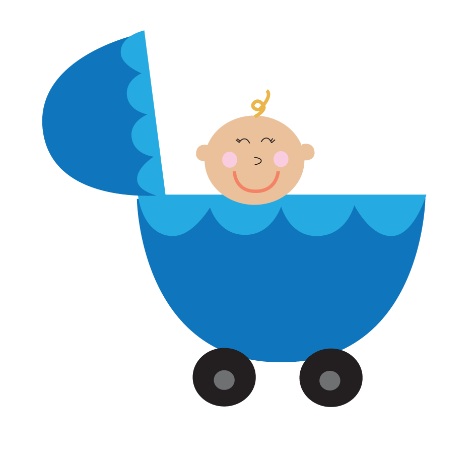 Baby clipart png. The stroller transparentpng image