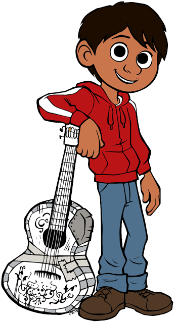 Baby coco movie png. Miguel all things disney