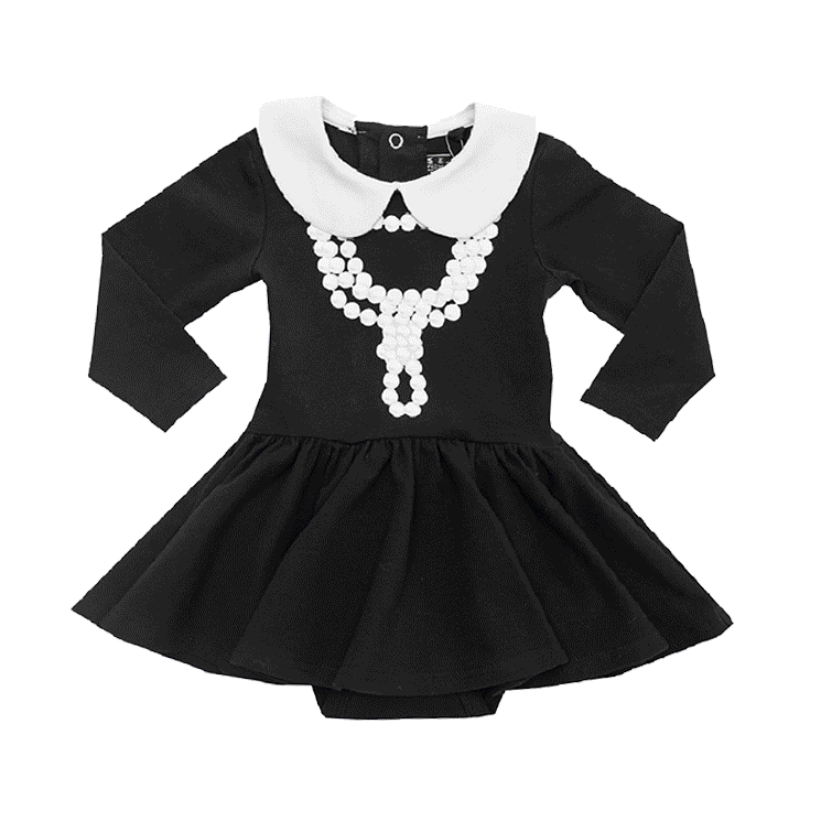 Baby coco png. Waisted dress rock your