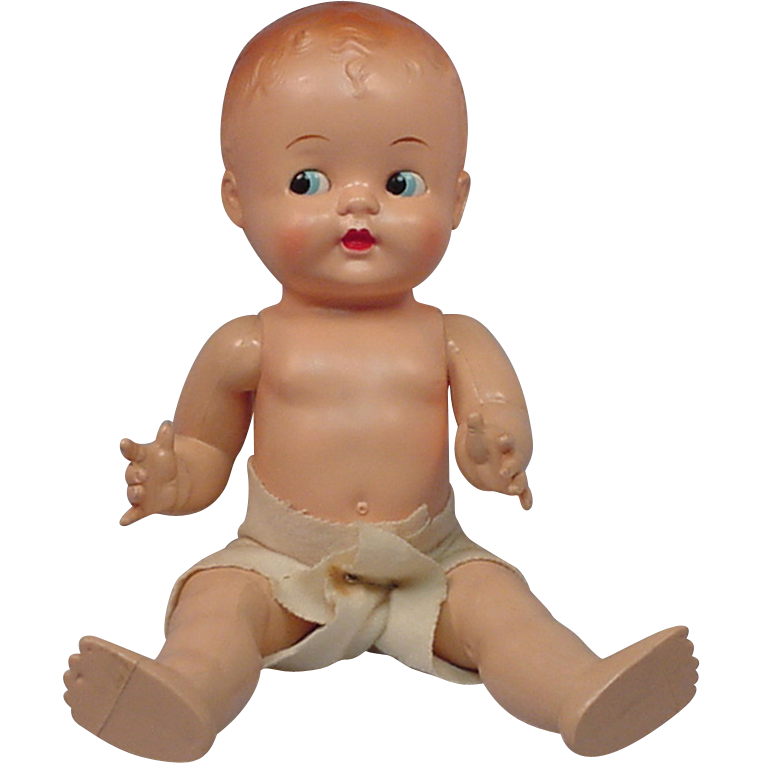 Baby doll png. Image