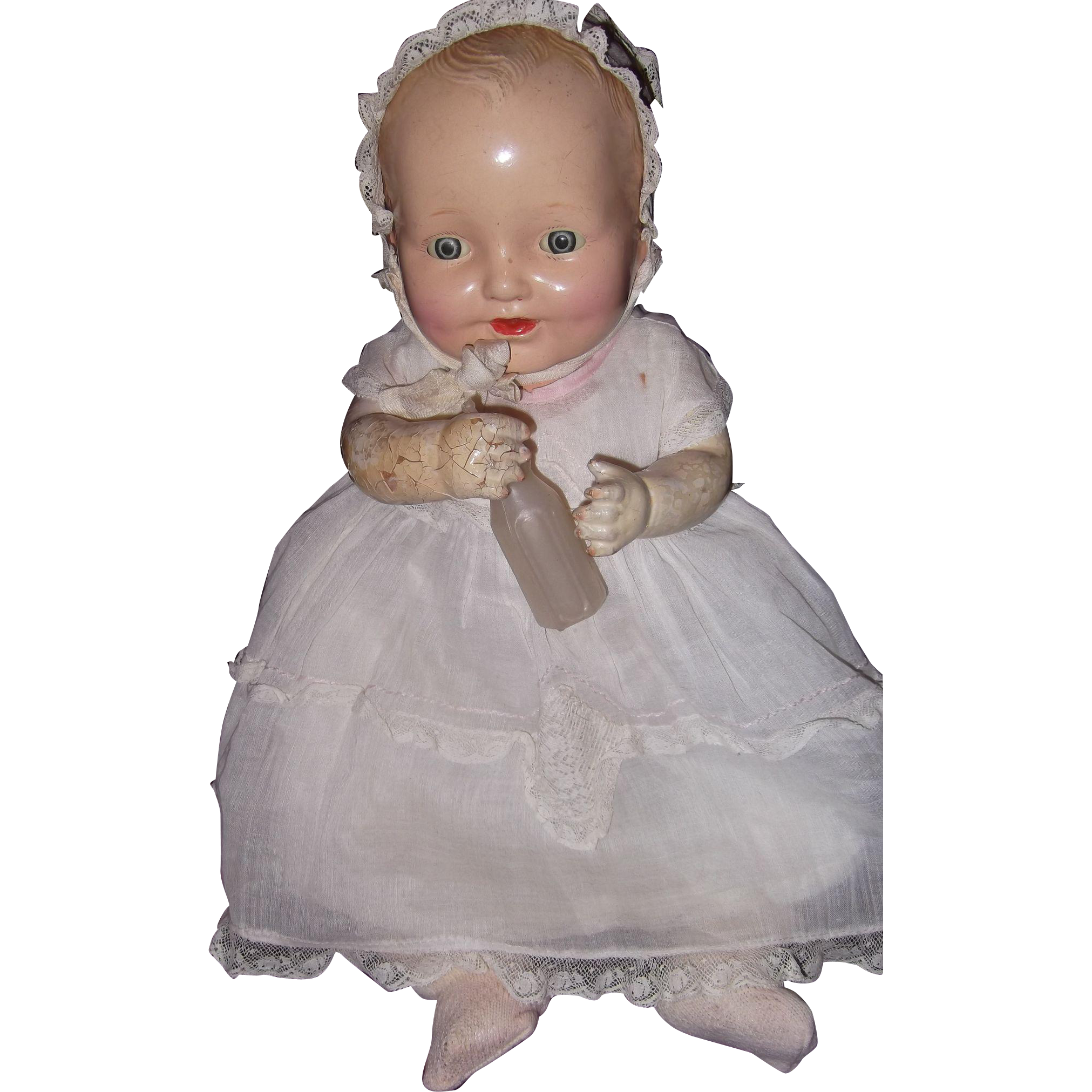 Baby doll png. Factory happy tot composition