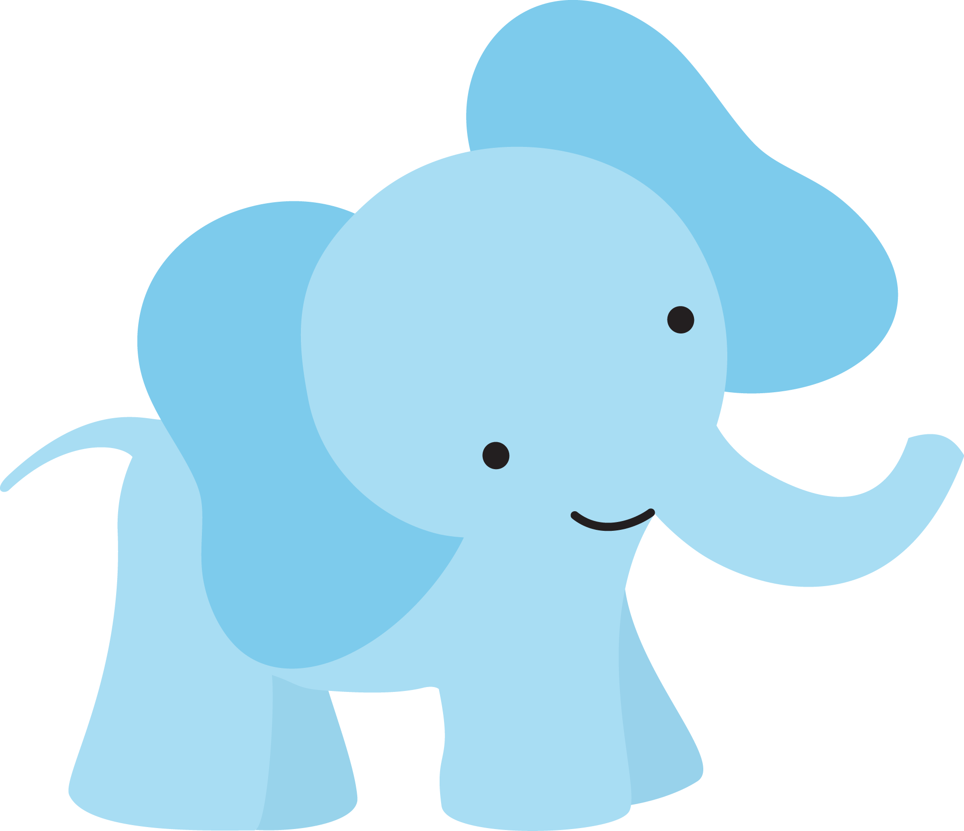 Baby elephant baby shower png. Unique game ideas