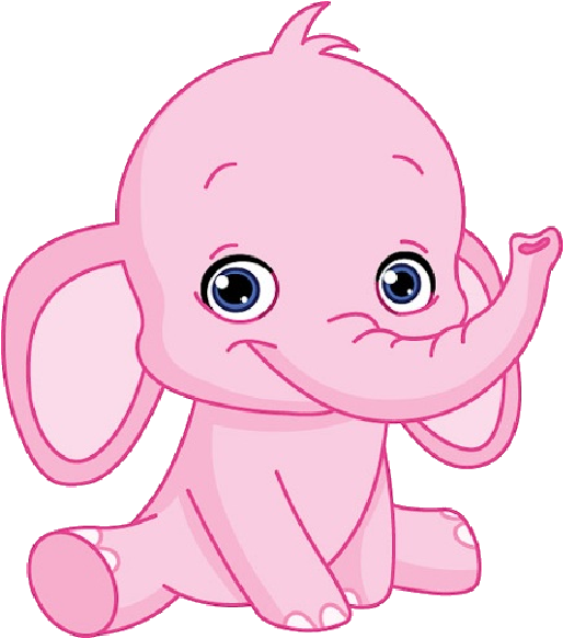 Baby elephant baby shower png. Download hd cartoon picture