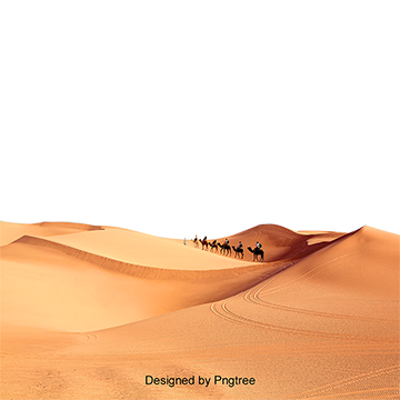 Sand dunes png. Images vectors and psd