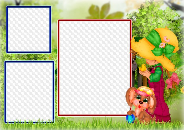 Baby frames png. Photo psd free download