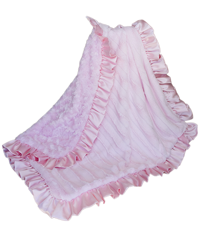 Baby girl blanket png. Cuddle couture minky blankets