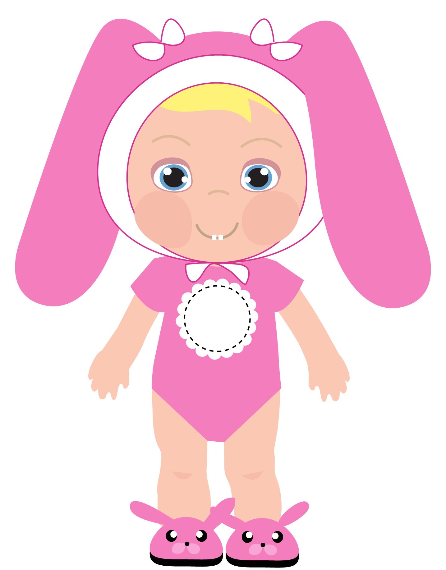 Baby girl png. Picture transparentpng