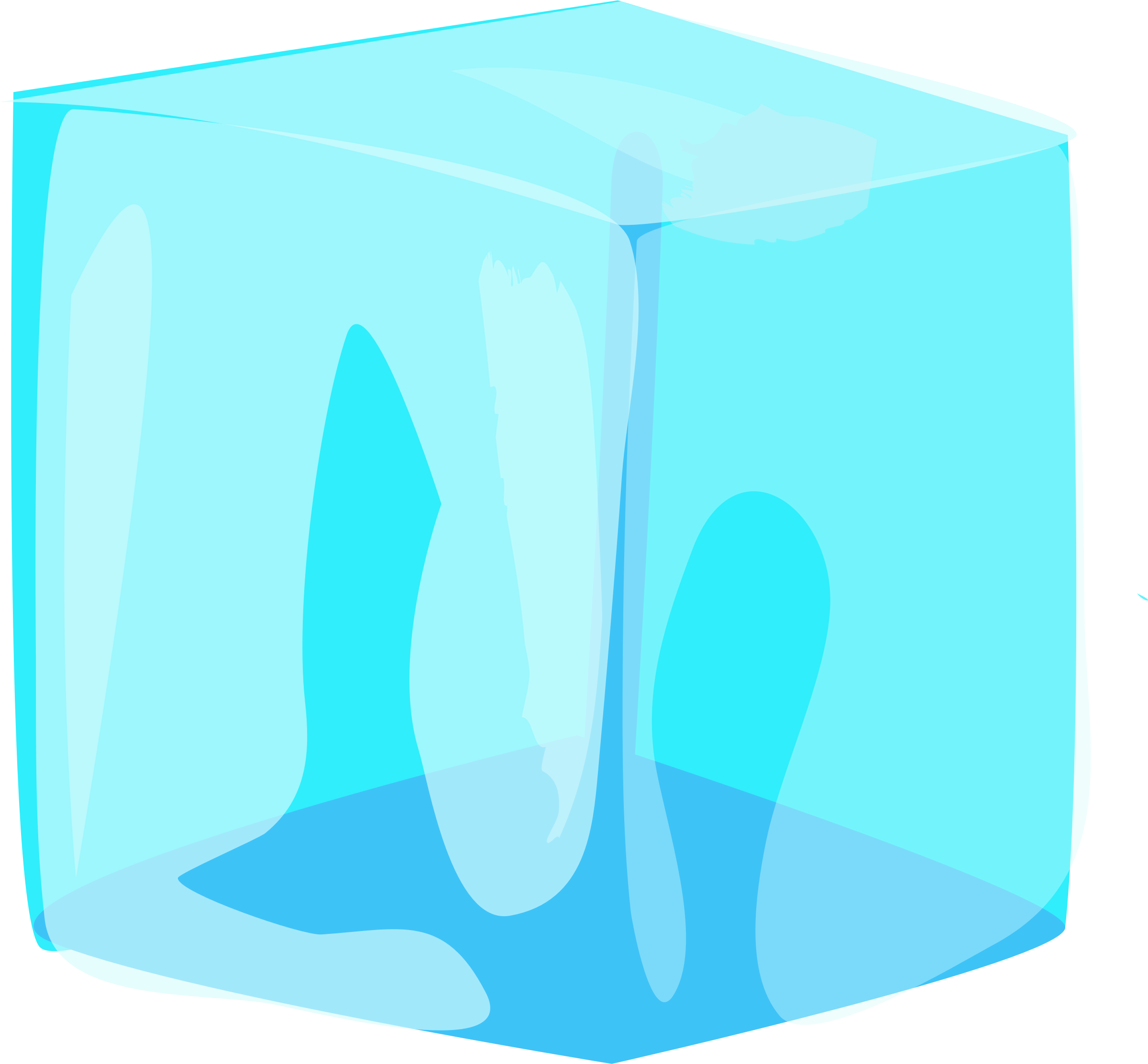 Baby in ice cube png. Icons free and downloads