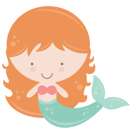 Baby mermaid png. Collection of clipart
