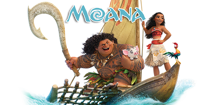 baby moana png