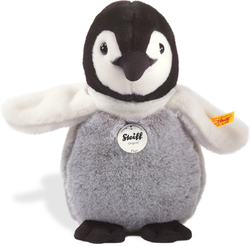 Baby penguin png. Steiff animals flaps bears