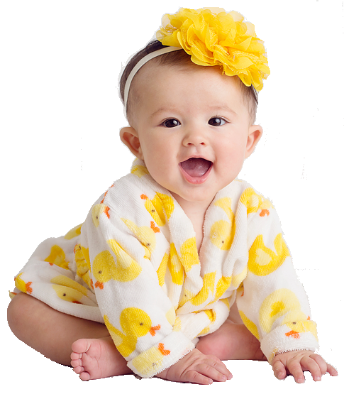 smiling child png