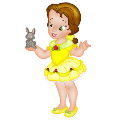 Baby princess png. Little princesses disneybabyprincess