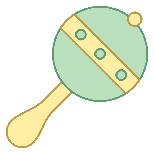 Baby rattle png. Background image arts