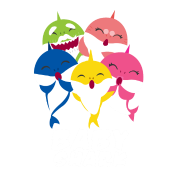 Baby shark png. Shirt gift men s