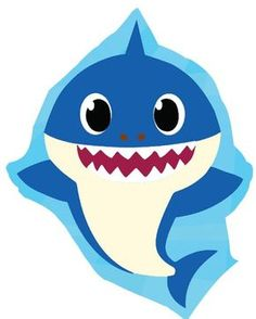 baby shark png design