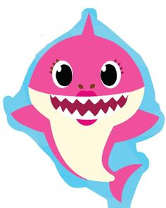 Baby shark png pink. Pin by rio wirawan