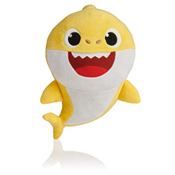 Baby shark png cute adorable. Amazon com pinkfong official