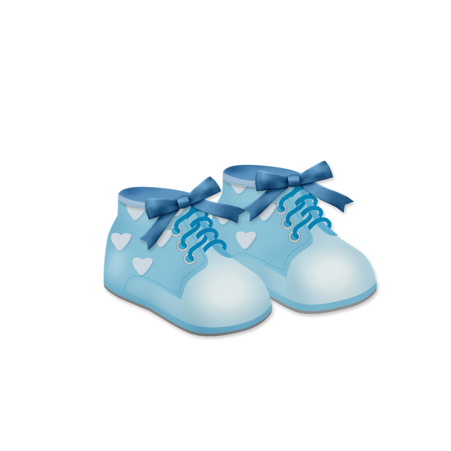 Baby shoes png